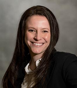 Jessica Weisenburger